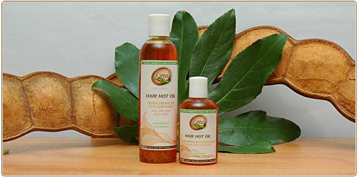 Vita conditioning hair oil